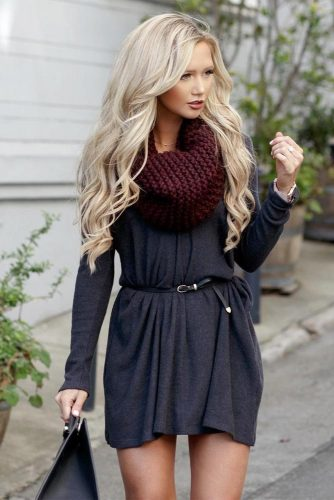 Winter Chic Hairstyles picture 5