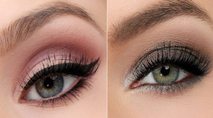 10-Easy-Step-By-Step-Makeup-Tutorials-For-Beginners