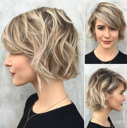 20 Amazing Short Hairstyles for Women - Latest Popular Short Haircuts