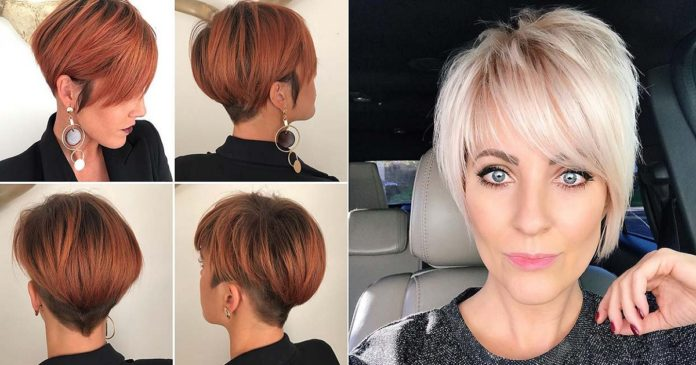 22-Styles-to-Wear-Short-Hair-with-Bangs