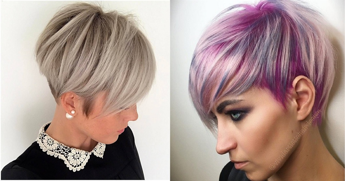 30 Cute Short Hairstyles — And How to Pull Them Off | Hairs.London