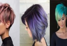 Trendy-Hair-Dye-Styles-for-Short-Hair
