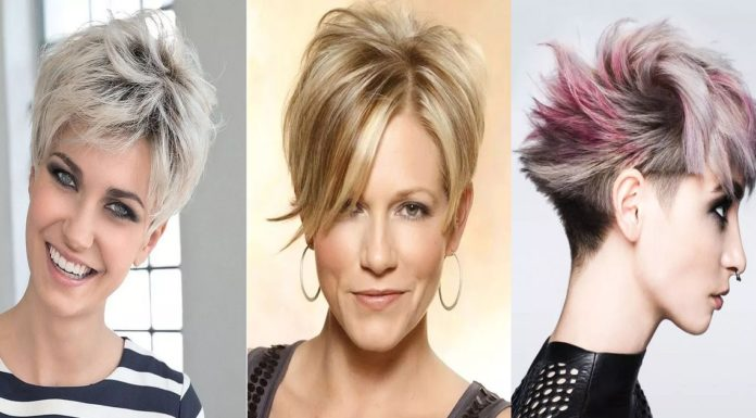 Unique-And-New-Hair-Colors-for-Short-Hair