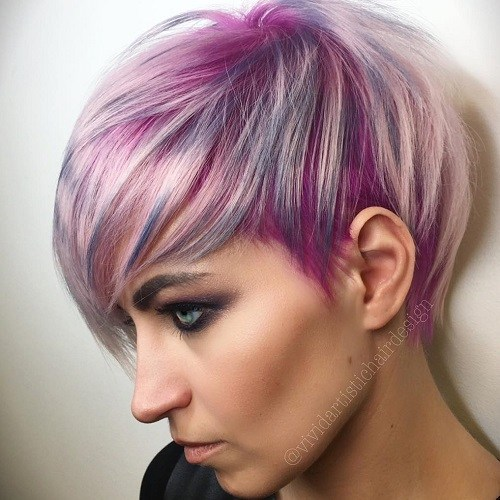 Amazing Short Hairstyles