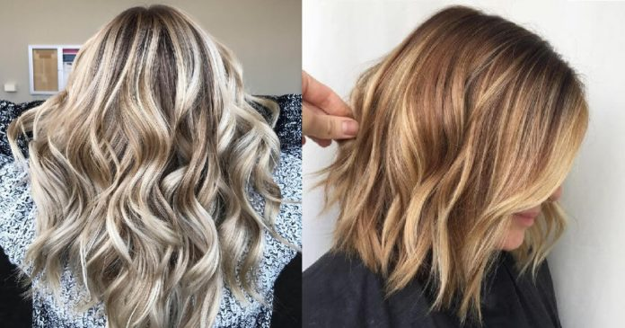 40-Inspiring-Ideas-For-Blonde Hair With Highlights