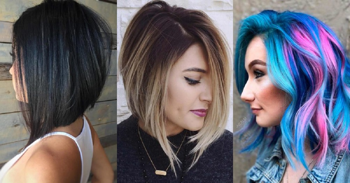 21 Superb Medium Length Hairstyles For An Amazing Look | Hairs.London