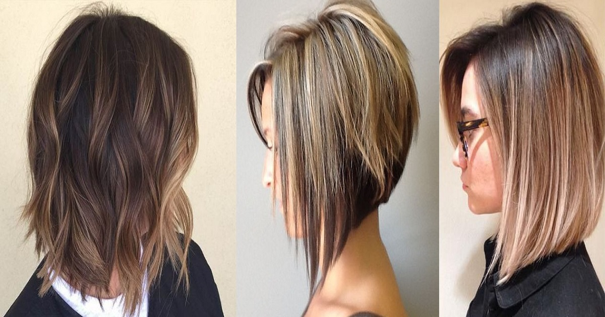30 Bob Hairstyles For 2019 Bob Haircuts To Copy This Year
