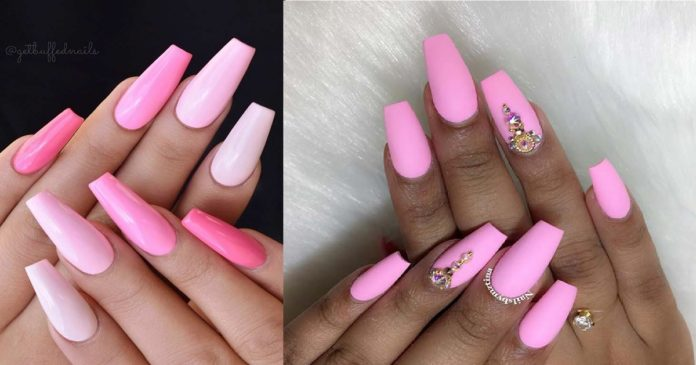 10-Light-Pink-Nail-Designs-and-Ideas-to-Try