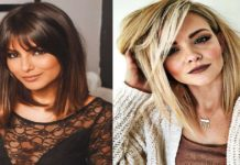 Trending-Hairstyles-2019-–-Cute-Medium-Length-Hairstyles