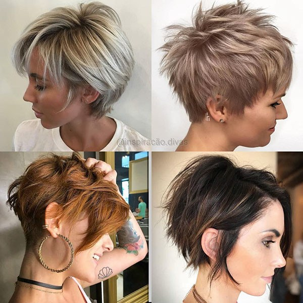 27-pixie-haircuts-for-women New Pixie Haircut Ideas in 2019