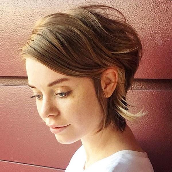 52-long-pixie-cut New Pixie Haircut Ideas in 2019