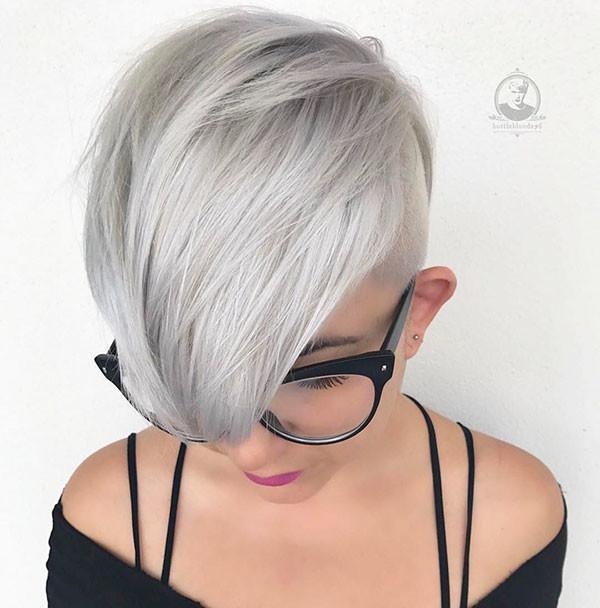 64-pixie-cut-styles New Pixie Haircut Ideas in 2019