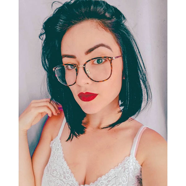 Bob-Hair-Girl Best New Bob Hairstyles 2019
