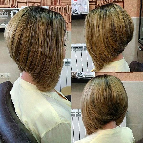 Bob-Hairstyle-for-Women Best New Bob Hairstyles 2019