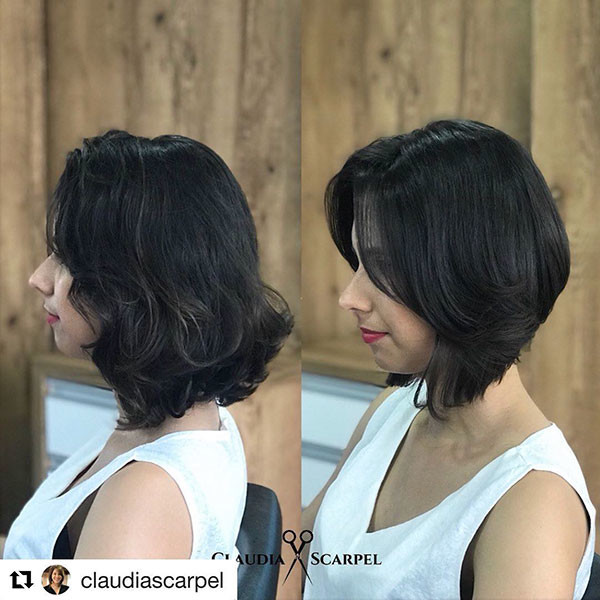 Cute-Bob-Hairstyles Best New Bob Hairstyles 2019