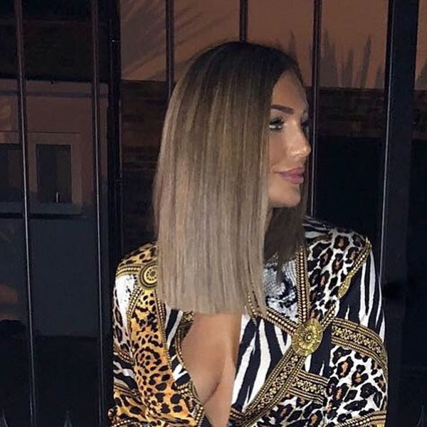 Long-Straight-Bob-Haircut-2019 Best New Bob Hairstyles 2019