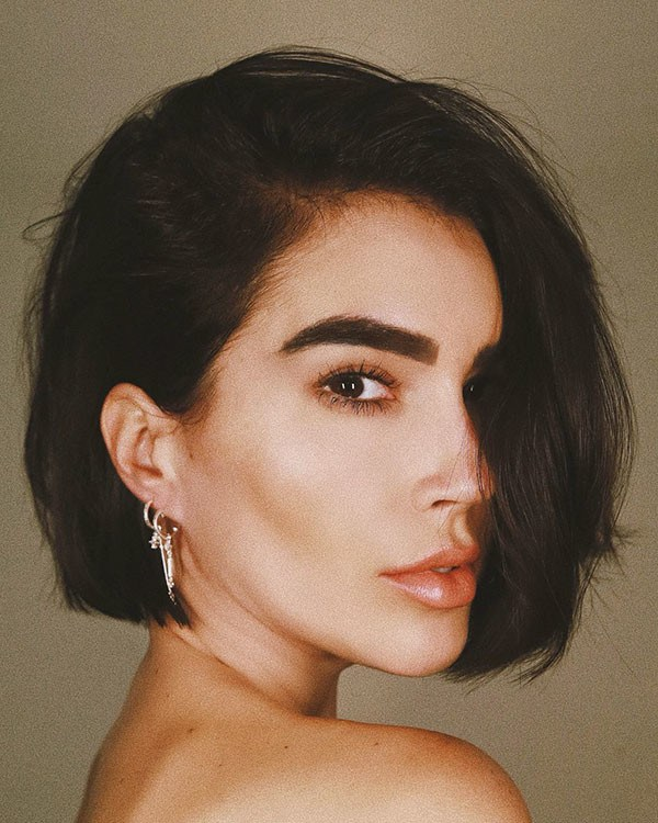 Short-Hairstyles-2 Best New Bob Hairstyles 2019