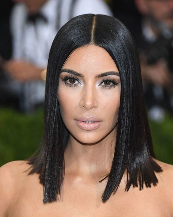 Straight-Bob-Haircuts Best New Bob Hairstyles 2019