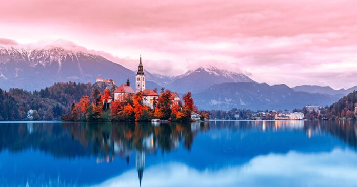 15 FUN THINGS TO DO IN SLOVENIA