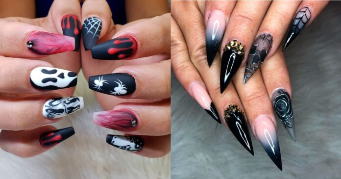 The-Best-Halloween-Nail-Designs-in-2020