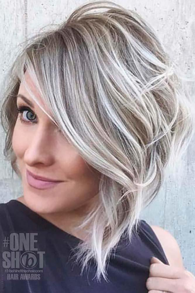 Waves With Highlights