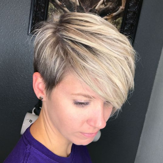 20-Best-Pixie- Cuts-We-Love for-2021