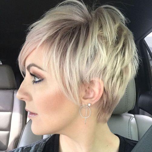 Blonde-Balayage-Pixie