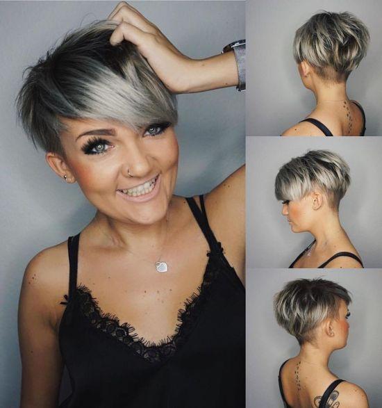 Choppy-Pixie-haircut-ombre