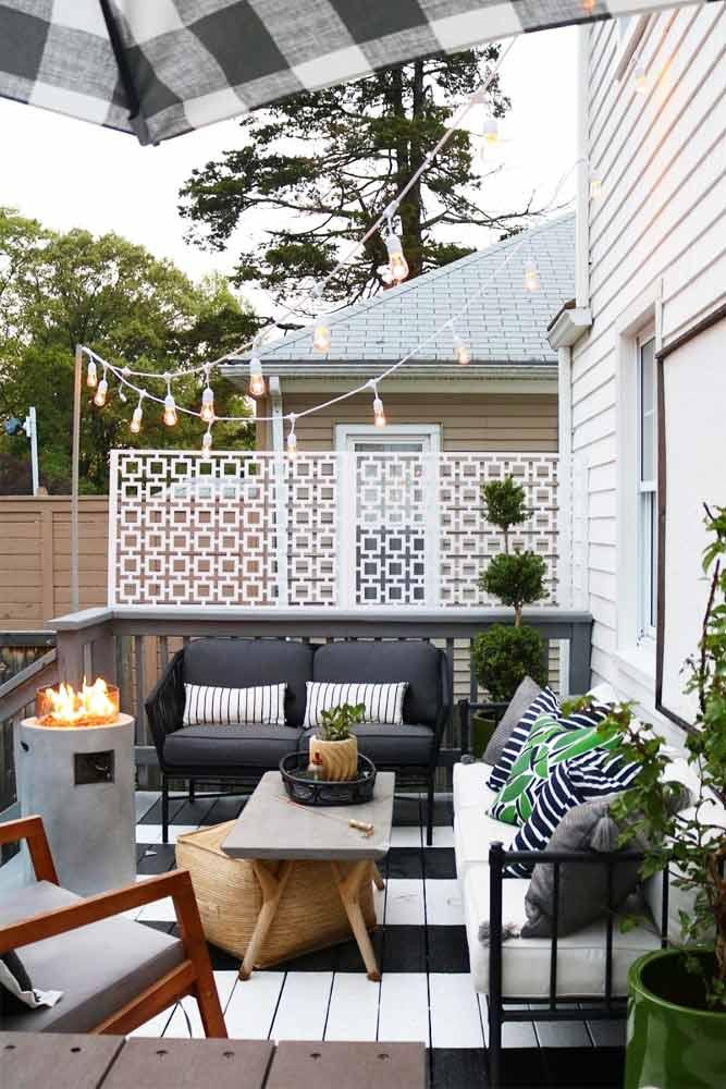 How To Decorate Your Favorite Outdoor Space #outdoor
