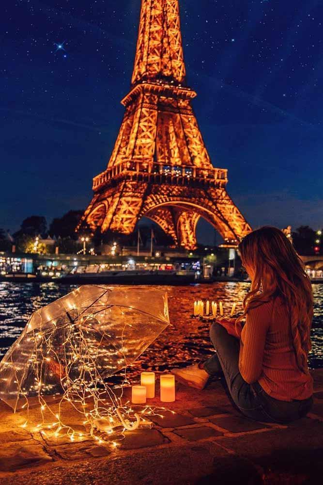 Outdoor Photo Inspiration #stringlightsphotodecor