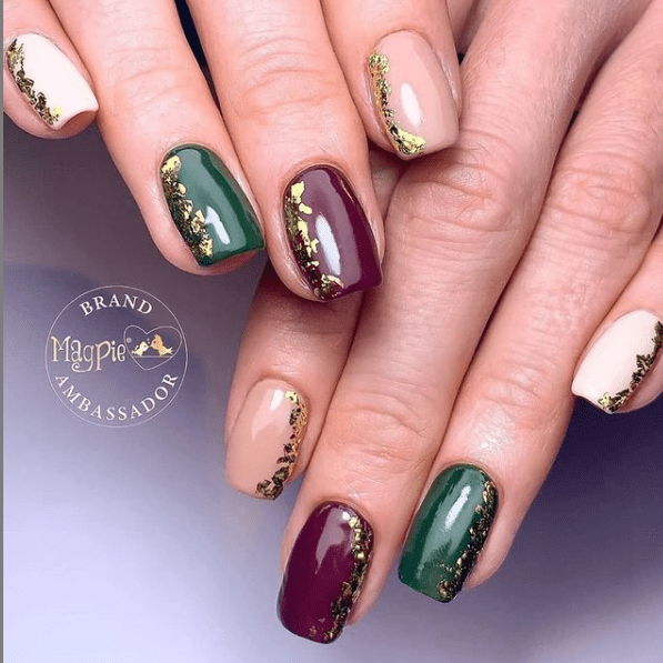 best winter nail designs