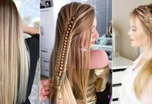 23 Long Hairstyles to Look Ultra Glamorous