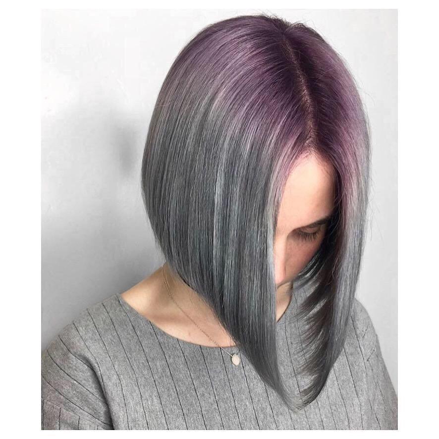 Latest Short Straight Hairstyles, Female Short Hair Cuts