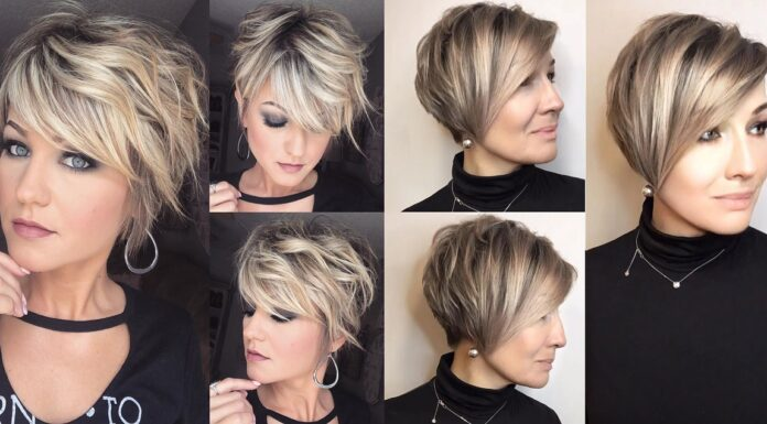 16-New-Short-Hairstyles-for-Thick-Hair-2022