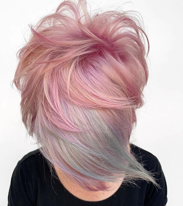 Best Ideas of Short Pixie Cuts and Hairstyles - Trendy Pixie Haircuts for Women 2021 - 2022